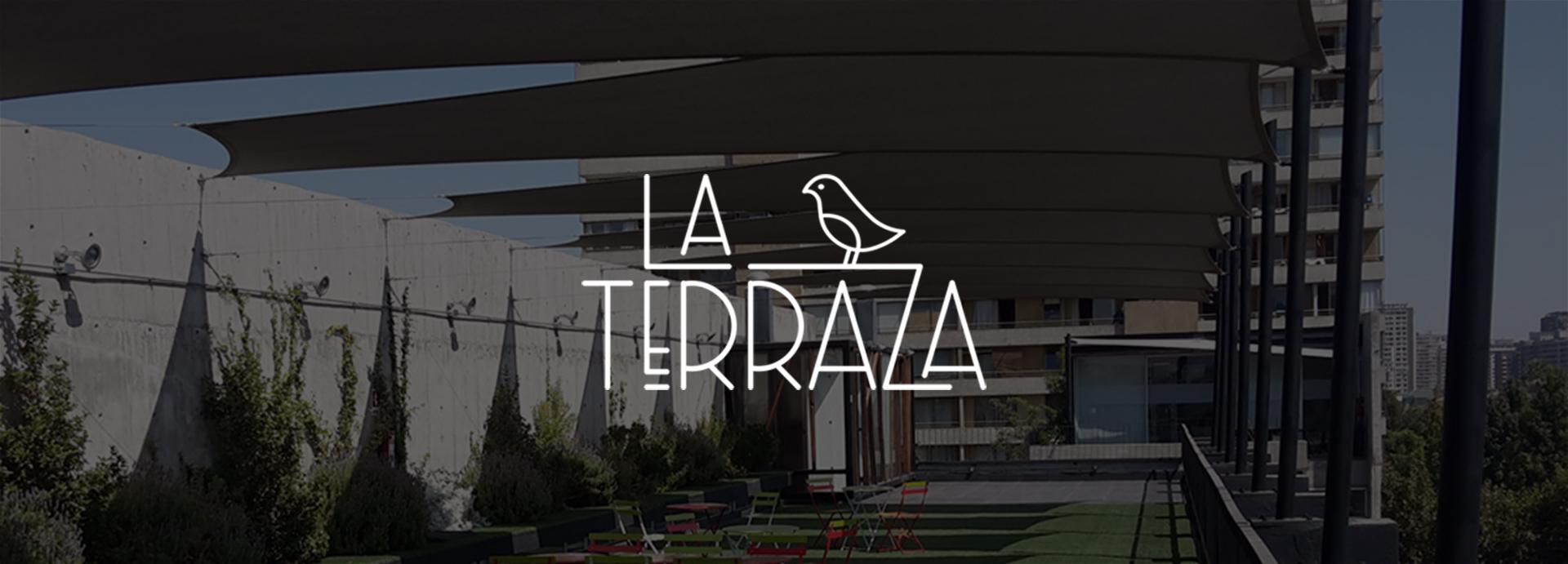 La terraza paseo estacion italia tiendas oficinas - Como reformar una terraza ...